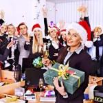Why You Should Never Miss a Company Holiday Party or Invitation to Your Boss's Home