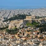 Athens, Sparta, America and Your Job Search