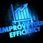 Increasing Efficiency Is Your Best Route to Employment Security