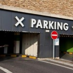 Parking Benefits and Falling in Love with Your Job