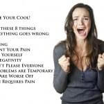 Top 8 Things You Must Remember When Everything Goes Wrong