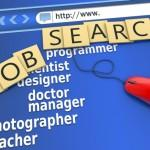 Do Your Job Search on Heavy Ground