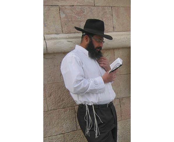 Orthodox Jew