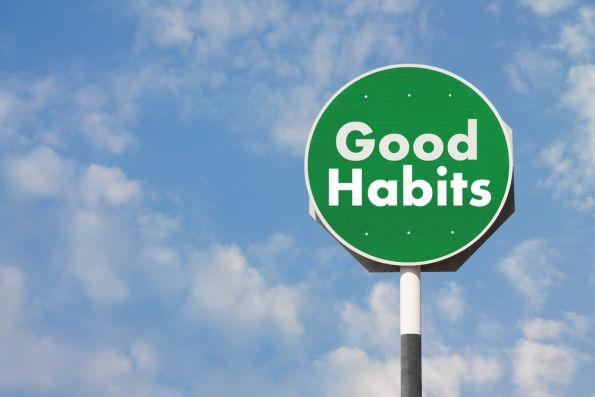 The Quality of Your Life and Career Is the Result of Your Habits