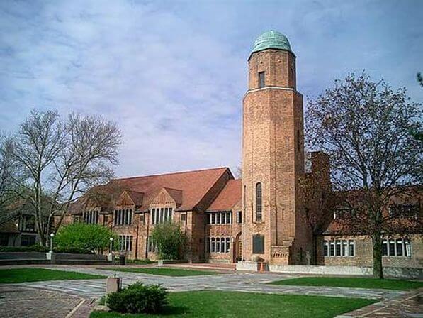 Cranbrook-school